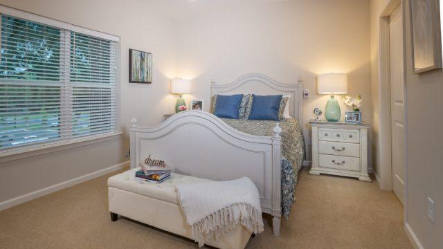 Harmony at Savannah Bedroom