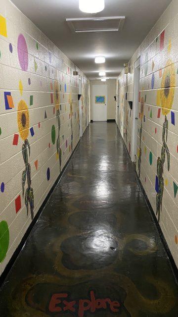 A Fun Corridor