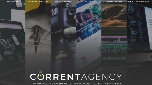 The Current Agency