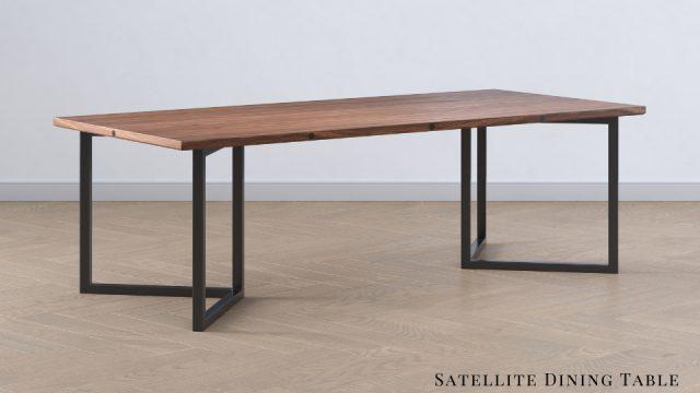 Satellite Dining Table