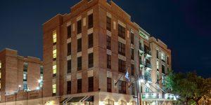 Holiday Inn - Savannah Historic District
