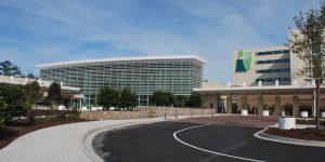 St. Joseph's/Candler - St. Joseph's Hospital